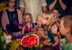 laste sünnipäevad