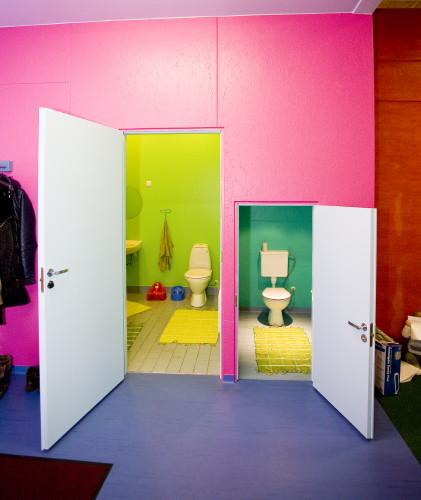 minu wc Nipi Mängumaal